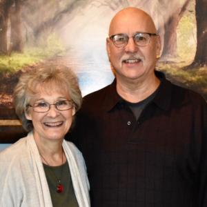 Doug & Denise Eldridge